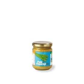 Patè di Asparago Verde BIO